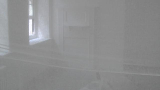 Through Glass - Glass Series - University of the Arts London